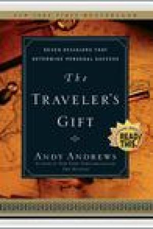 read online The Traveler's Gift: Seven Decisions that Determine Personal Success