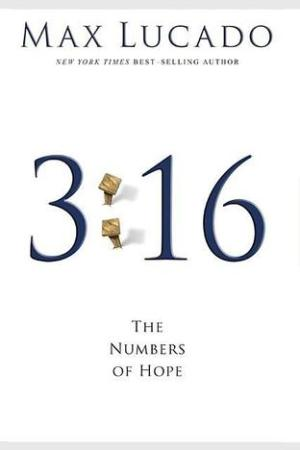 Reading books 3:16: The Numbers of Hope