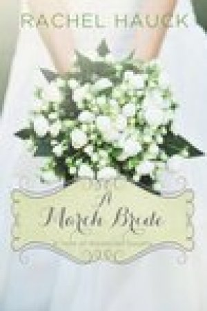 read online A March Bride (A Year of Weddings, #4)