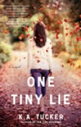 Download One Tiny Lie (Ten Tiny Breaths, #2) books