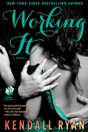 Reading books Working It (Love by Design, #1)