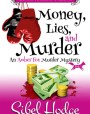 Money, Lies, and Murder (Amber Fox, #2)