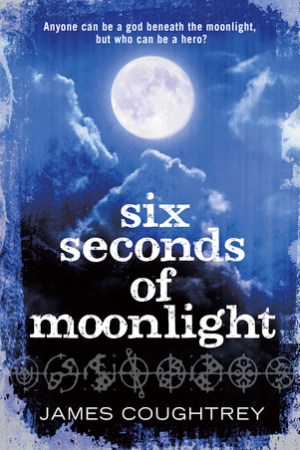 read online Six Seconds of Moonlight