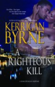 Download A Righteous Kill (The Shakespearean Suspense, #1) books