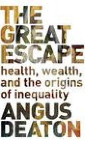 The Great Escape: Health, Wealth, and the Origins of Inequality
