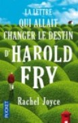Download La lettre qui allait changer le destin d'Harold Fry (Harold Fry, #1) books