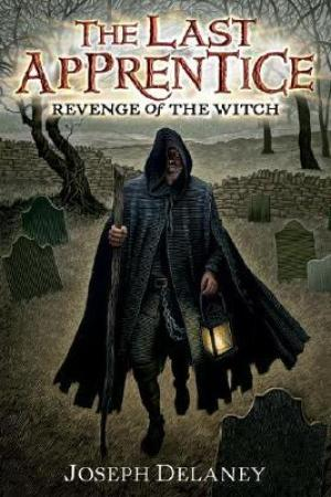 Reading books Revenge of the Witch (The Last Apprentice / Wardstone Chronicles, #1)