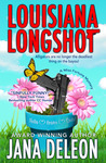 Download Louisiana Longshot (Miss Fortune Mystery #1)