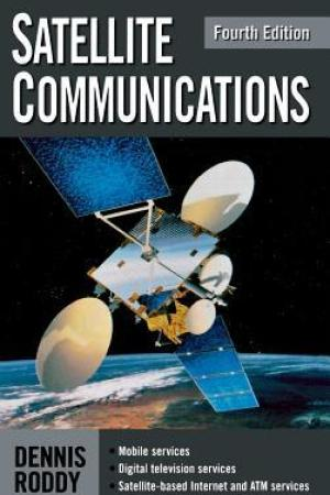 Reading books Satellite Communications