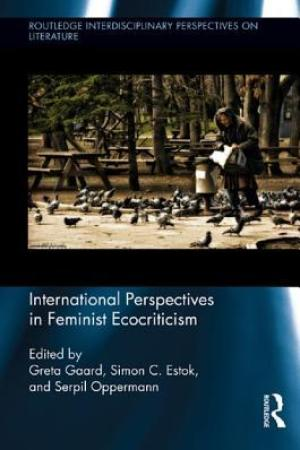 Reading books International Perspectives in Feminist Ecocriticism