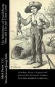 Download The Adventures of Huckleberry Finn and the Jim Crow Laws: Including: Plessy V. Ferguson and Literary Non-Fiction for Common Core State Standards Compa books