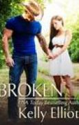 Download Broken (Broken, #1) books