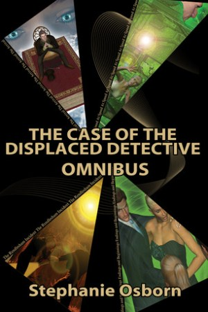 read online The Case of the Displaced Detective Omnibus