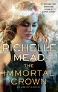 Download The Immortal Crown (Age of X, #2) books