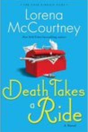 read online Death Takes a Ride (The Cate Kincaid Files, #3)