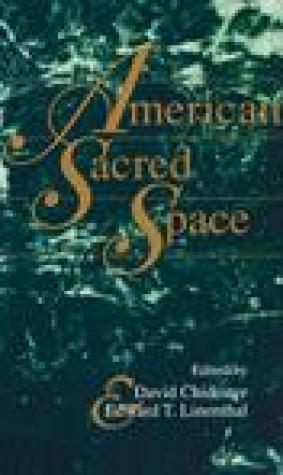 American Sacred Space (Religion in North America)