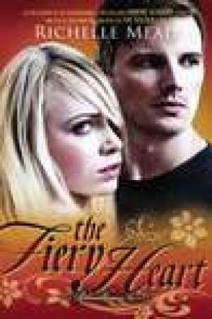 read online The Fiery Heart (Bloodlines, #4)