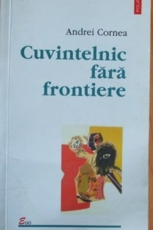 Reading books Cuvintelnic fr frontiere