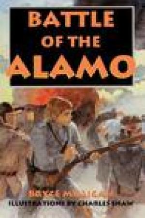 read online Battle of the Alamo: You Are There