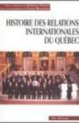Download Histoire des relations internationales du Qubec pdf / epub books