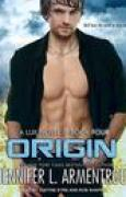 Download Origin (Lux, #4) books