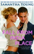 Download Fall from India Place (On Dublin Street, #4) books