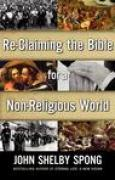 Download Re-Claiming the Bible for a Non-Religious World pdf / epub books
