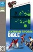 Download Extreme Sports Bible, NIV books