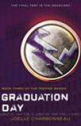 Download Graduation Day (The Testing, #3) books