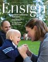The Ensign, November 2013