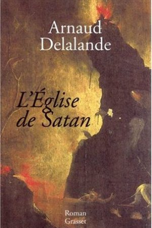 Reading books L'glise de Satan