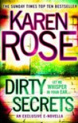 Download Dirty Secrets (Romantic Suspense, #4.5) books