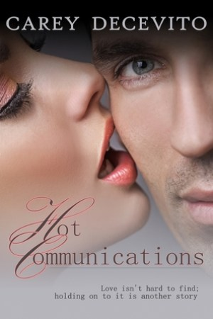 Reading books Hot Communications