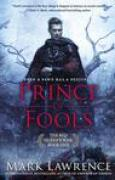 Download Prince of Fools (The Red Queen's War, #1) books