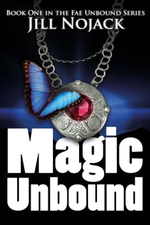read online Magic Unbound (Fae Unbound, #1)