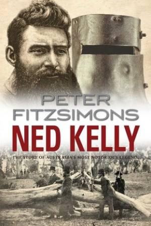 Reading books Ned Kelly: The Story of Australia's Most Notorious Legend
