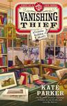 The Vanishing Thief (Victorian Bookshop Mystery #1)