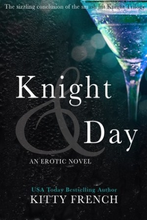 Reading books Knight & Day (Knight, #3)