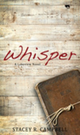Whisper (Lakeview, #2)