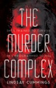 Download The Murder Complex (The Murder Complex, #1) books