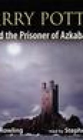 Harry Potter and the Prisoner of Azkaban (Harry Potter Adult)
