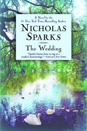 Reading books The Wedding (The Notebook, #2)