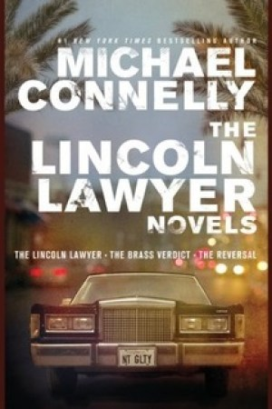 Reading books The Lincoln Lawyer (Mickey Haller, #1)