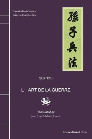 Reading books L'Art de La Guerre: Francais-Chinois Version