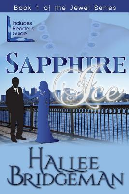 Sapphire Ice (The Jewel Trilogy, #1)