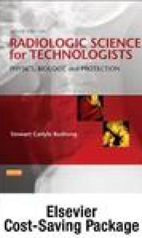 Mosby's Radiography Online: Radiologic Science for Technologists (Access Code, Textbook, and Workbook Package)
