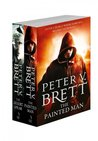 The Painted Man / The Desert Spear (The Demon Cycle, #1-2)