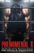 Download Phenomenal X (Hard Knocks, #1) books