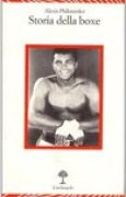 Download Storia della boxe pdf / epub books
