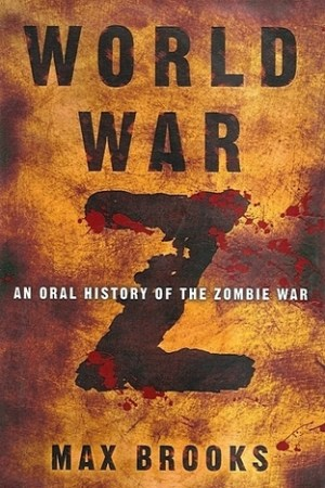 Reading books World War Z: An Oral History of the Zombie War